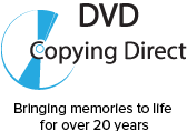 DVD Copying Direct